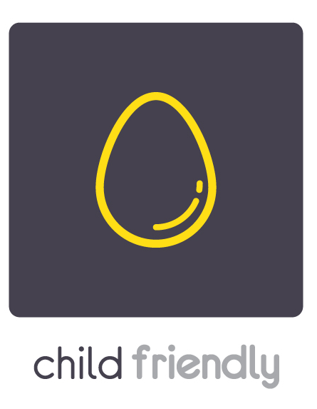 Child friendly